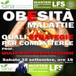 Marchesini Reggiani relazione